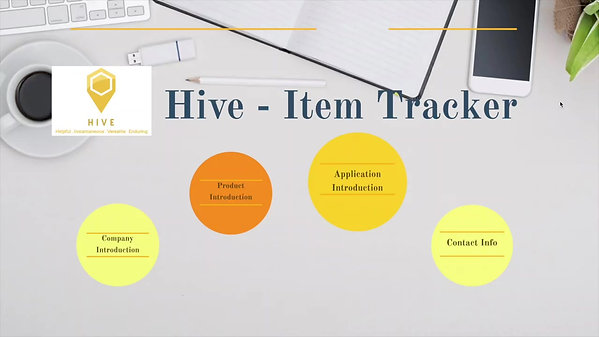 Introducing HIVE to you