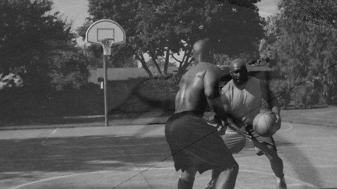 Bossa Basketball