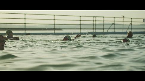 Doing the Backstroke