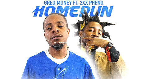 Greg Money ft. 2XX Pheno- Homerun (Official Video)
