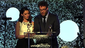 2016 Unite4:Humanity Awards Highlight Video