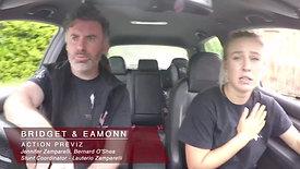"""Brigit & Eamonn - """"Pushed out"""" Previz"""