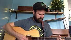 Advent Day 16: What Wondrous Love Is This? - Performed by Seth Crissman