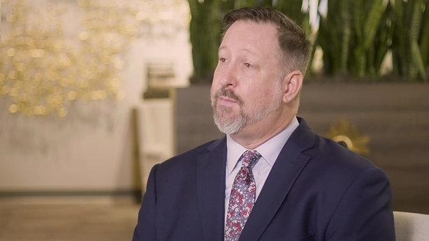 Bart Zadel of Morgan and Morgan Testimonial