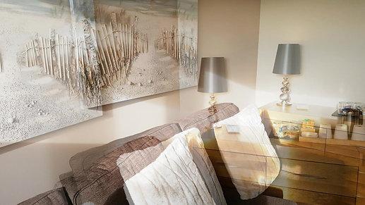 Talland Suite Room