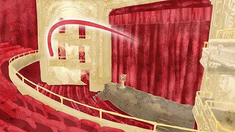 Apollo Theater Animation