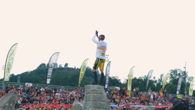 UCI Trials World Championships   Comas Trial