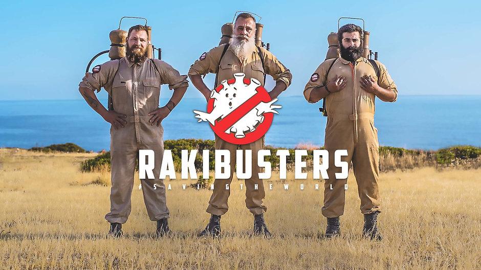 Rakibusters