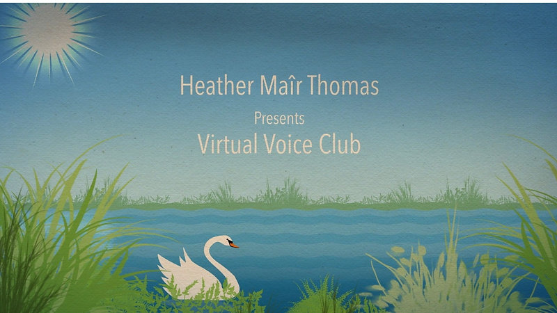 Virtual Voice Club