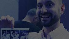 Mirror Me - Event Impression - At A Wedding - Caesarea - Brandless