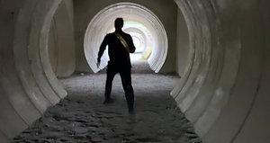 Riia Pulakka - To Tunnel Through