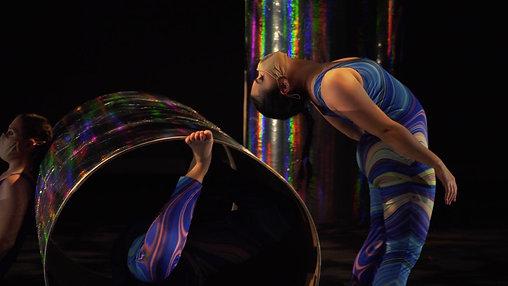 Dance Workshop Program B Spr 2021