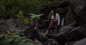 Abigail Kenoyer - paradoxical explorations