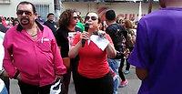 Diretora do SINDPD-PA, Izabel  Zahlouth