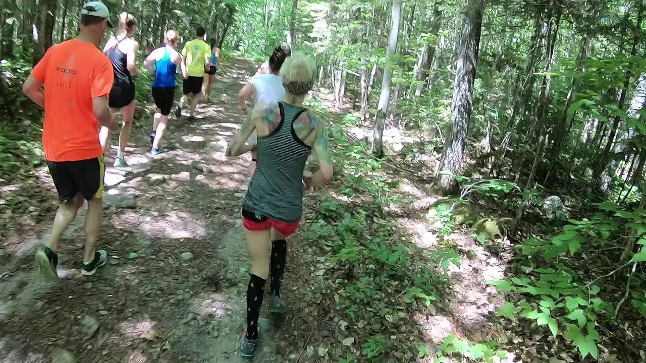 Boston Trail Runners