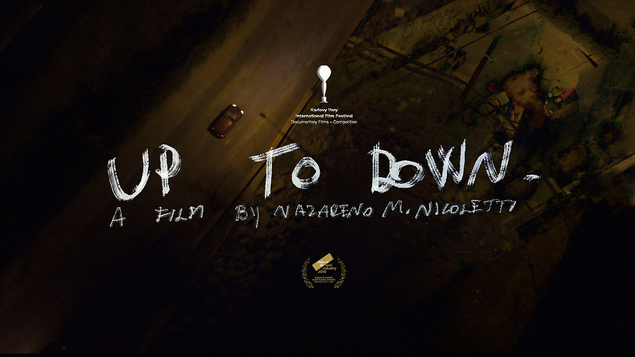UP TO DOWN - TRAILER