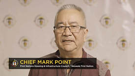 Chief Mark Point