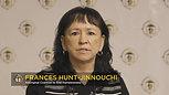 Frances Hunt-Jinnouchi