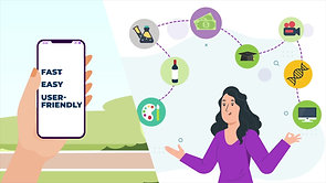 Skillbox - Crowdfunding Campaign