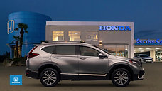 West Hills Honda - Commercial