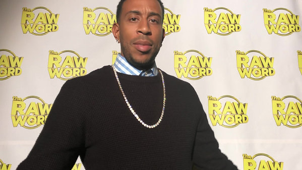 Behind the Scenes with Ludacris