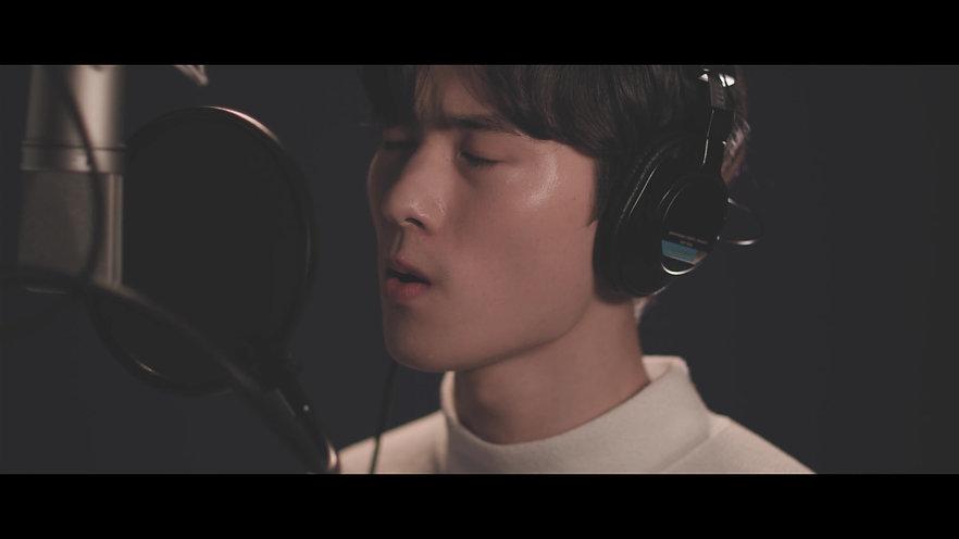밤하늘의 별을X 뮤직비디오