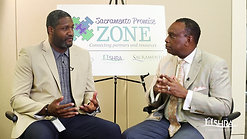 Inside the Promise Zone with the Sacramento Promise Zone Coordinator
