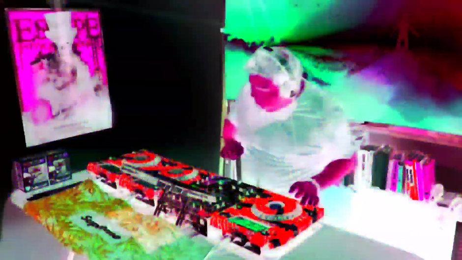 DJ DOTS - The Return (DJ Set)
