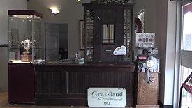 Grassland Postal Unit