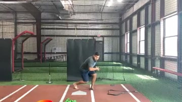 Pitching  Performance Sessions
