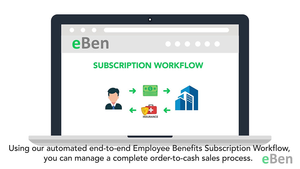 eBen.work Introduction to Partners