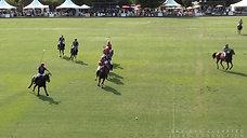 Oak Brook vs Wales Polo Team