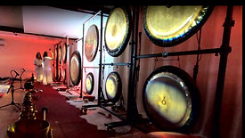 FULL MOON SUPER GONG BATH · 4 MAINS · Swann & Ely · 05/07/20 · 19:00