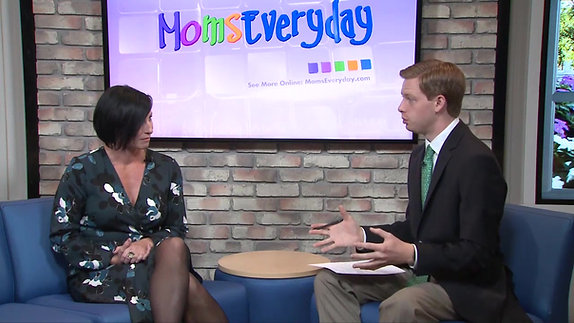 Mom's Everyday with Melissa Moody, MD