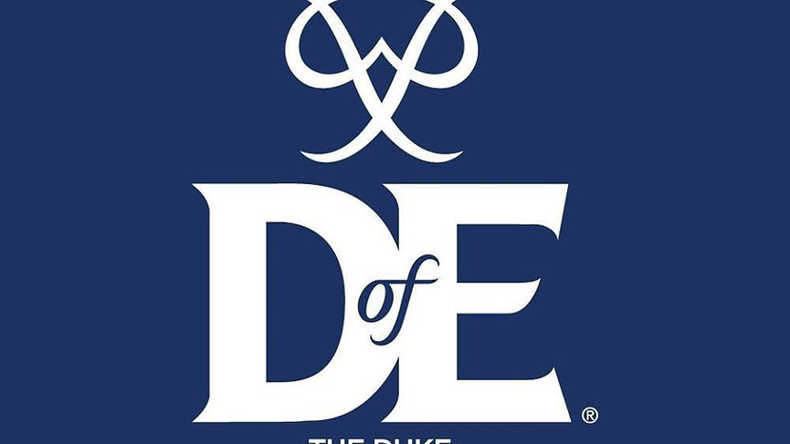 DofE Bronze Award