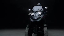 Same licence. Different way of driving.  Experience it right now on shop.quad...