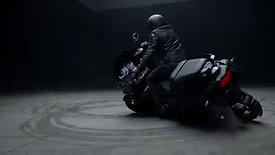 Handle curves with ease. Experience it right now on quadrovehicles.com #Qoode...