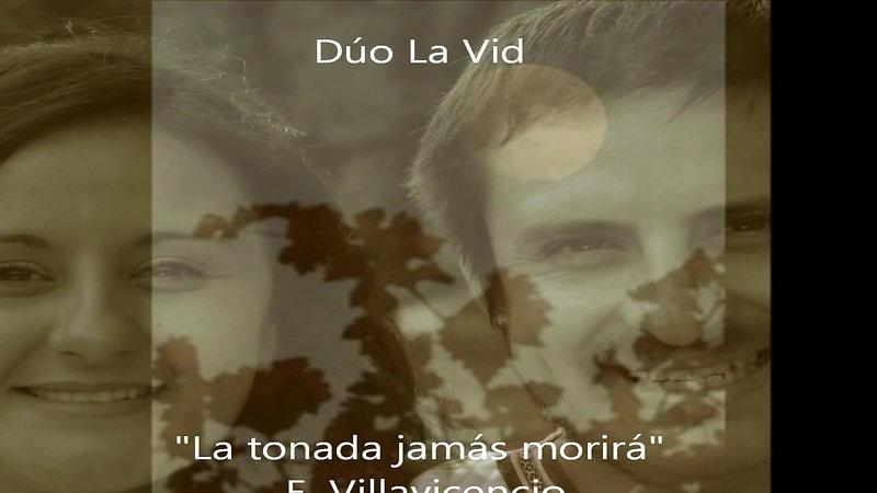 Entrevista DUO LA VID