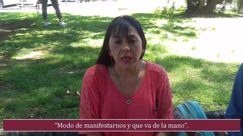 Entrevista LAURA BLANCO