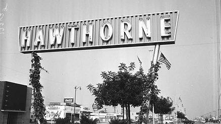 Why Hawthorne