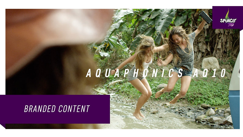 LIFEPROOF - AQUAPHONICS
