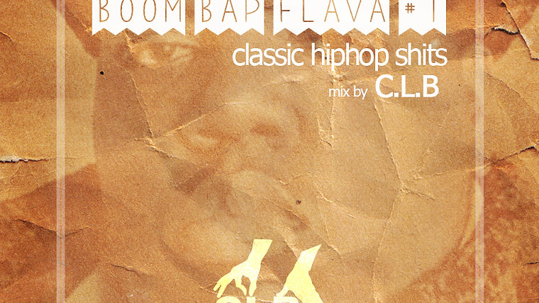 Boom Bap Flava #1 Part 1