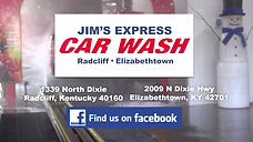 Jim's Express Car Wash