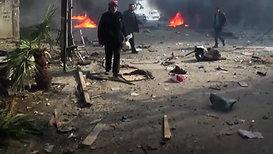 """VICELAND  CYBERWAR:  """"SYRIA""""   TRT:9:34"""