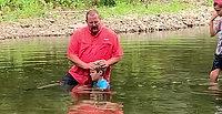 Baptism 7/25/21