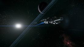 World Satr Travel - Stanton, Asteroid  I