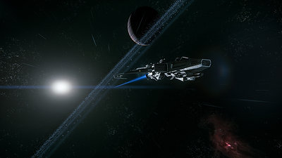 World Satr Travel - Stanton, Asteroid  I