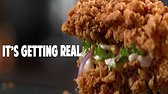 KFC Double Down Teaser
