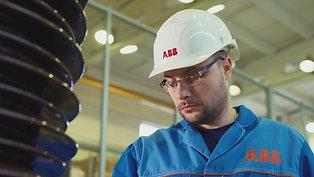 ABB plant in Russia / Завод АВВ в России