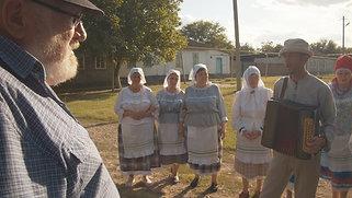 Юрий Чирков об уходящей натуре традиционной культуры...